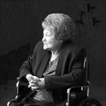 Barbara Ann Keeley
