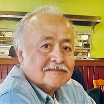 Ruben  H.  Lopez