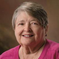 Margaret J. Fritz