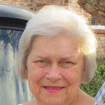 Ann McCarley Goodwin