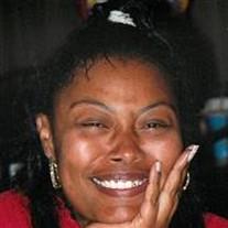 Mrs. Raquel Bunnie McBride