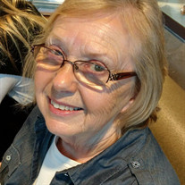 Margaret M. Korte