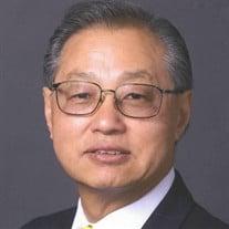 John Chinung Kim