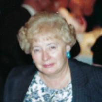 Carol M. Kokish