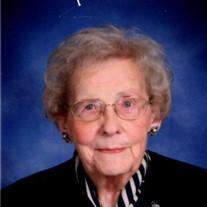 "Christina ""Margaret Keizer"