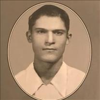 Samuel E. Zarate