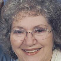 Joy  Elaine Dodds