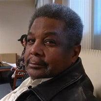 Alonzo Dixon Sr.