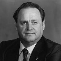 Gerald B. Owens Sr.