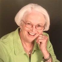 Mary Jo Hughes
