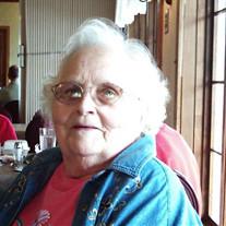 Marjorie F. Steele