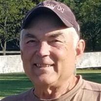 John A. Beckwith