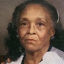 Mrs. Nemarion Darden