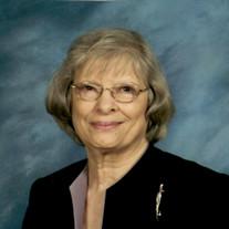 Martha Jo Harvill