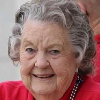 Peggy L. Keller