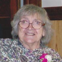 Marjorie  P. Houglum