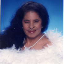 Lydia Piedra