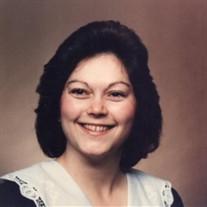 Arlene Kay Valentine
