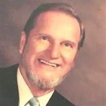 Donald Andrew LaMoreaux