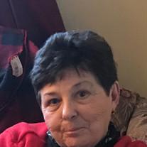 Joan Carol Farthing Hagood