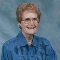 Wanda  Lee Wahl