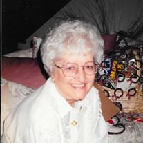 Leona Barbara Dionne