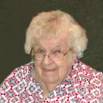 Marie Soentgen