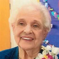 Joan Hutson