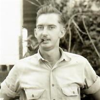 Clyde F Sauernheimer