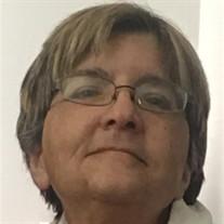 Rebecca Lynn Clark