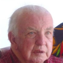 Robert Clyde Herring