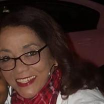 Susan Diane Naborne