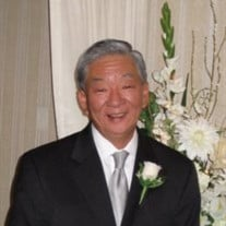 Osamu Sammy Hirabayashi
