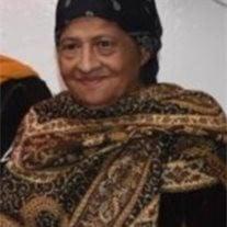 Amreek Kaur