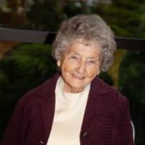 Edna Holt Mills