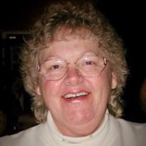 Darlene Lee Eaton