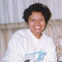 Merlita Solijon