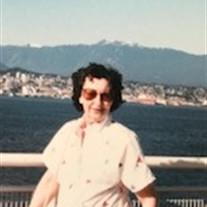 Mary Gloria Biancalana Becker
