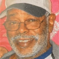 Jerome C. Overton