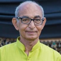 Girishchandra Patel