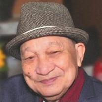 Alfredo O. Cruz
