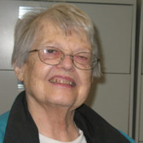 Anne C. Horn