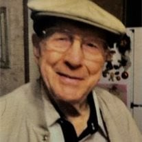 Ernest Lee Burkholder