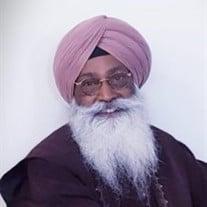 Ustaad Ram Singh