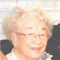 Yuriko Yokota