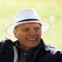 Simon G. Diaz Jr.