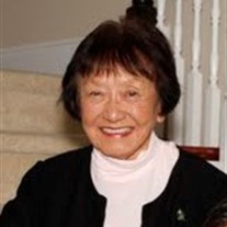 Peggy Koe Chew