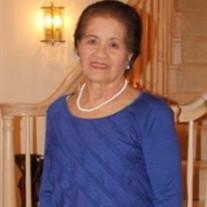 Cleotilde Jimenez