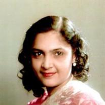 Mohini Mirchandani