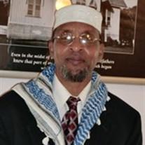 Hajji Abdul Rasheed Ali